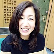 写真:平野裕加里さん
